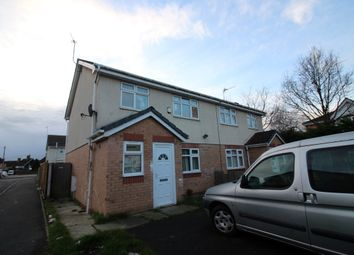 Thumbnail 3 bed property to rent in Primrose Court, Huyton, Liverpool