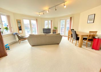 2 bed flat to rent in The Malt House, King Street, Norwich NR1