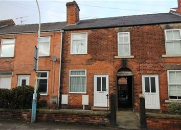Thumbnail 2 bed property to rent in Old Hall Road, Brampton, Brampton, Chesterfield, Derbyshire