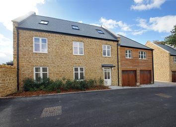 Thumbnail 4 bed detached house for sale in Tail Mill Lane, Merriott
