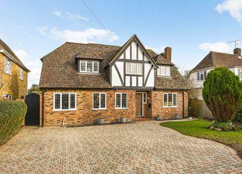 Downview Road, Felpham, Bognor Regis PO22. 4 bed detached house for sale