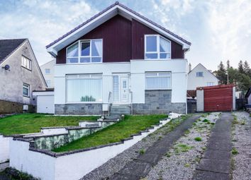 Thumbnail 5 bed detached house for sale in Mount Stuart Road, Largs