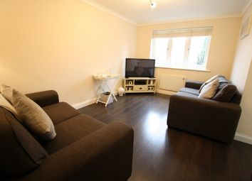 Thumbnail 1 bedroom flat for sale in Porter Close, Grays