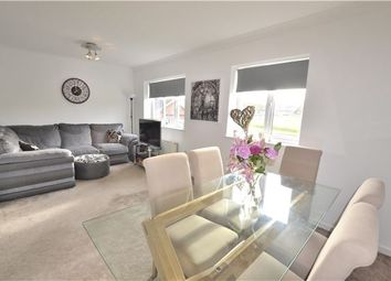 Thumbnail 2 bedroom flat for sale in Mollison Square, Wallington, Surrey