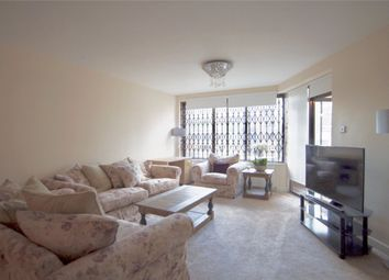Thumbnail 2 bed flat to rent in Alder Lodge, 73 Stevenage Road, London