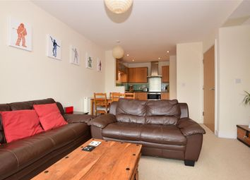 Thumbnail 2 bedroom flat for sale in Highbury Drive, Leatherhead, Surrey