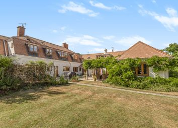 Thumbnail 6 bed semi-detached house for sale in The Courtyard House, Loxwood