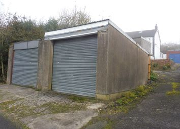 Thumbnail Parking/garage for sale in Caradoc Street, Merthyr Tydfil