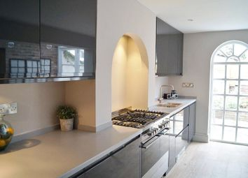 Thumbnail 3 bed terraced house for sale in Dowry Road, Clifton, Bristol