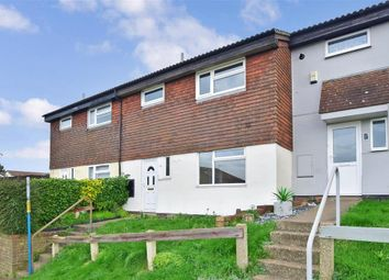 3 bed terraced house for sale in Vulcan Close, Walderslade, Chatham, Kent ME5