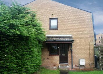 Thumbnail 1 bed terraced house for sale in Buckstone Shaw, Edinburgh, Edinburgh