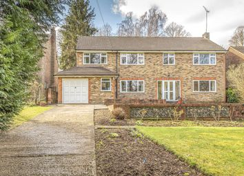 Thumbnail 5 bed detached house for sale in Claydon End, Chalfont St. Peter, Gerrards Cross, Buckinghamshire