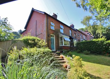 Thumbnail 3 bed terraced house for sale in Love Lane Terrace, Love Lane, Mayfield