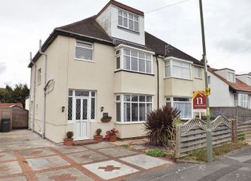 Thumbnail 4 bed property for sale in Ryde Place, Lee-On-The-Solent, Hampshire