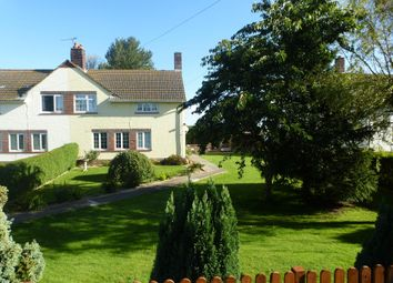Thumbnail 3 bed semi-detached house to rent in Small End, Friskney, Boston