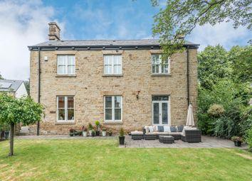 Thumbnail 5 bedroom semi-detached house for sale in White Hart Corner, Eckington, Sheffield
