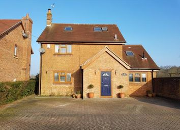 Thumbnail 5 bed detached house for sale in Bartley, Southampton, Hampshire