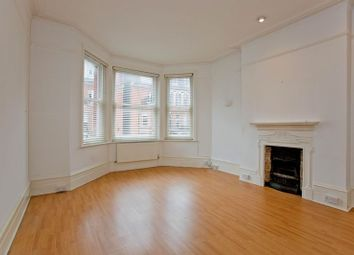 Thumbnail 3 bed flat to rent in Antrim Road, London
