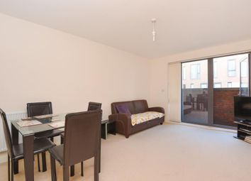 Thumbnail 2 bed flat to rent in Mornington Close NW9, Colindale, London,