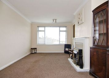 Thumbnail 1 bed flat for sale in Heather Road, Hednesford, Cannock