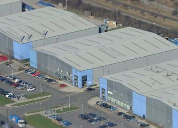 Thumbnail Industrial to let in L3, Intersct 19, Tyne Tunnel Estate, North Shields