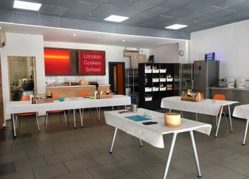 Thumbnail Retail premises to let in 296 Holloway Road, London
