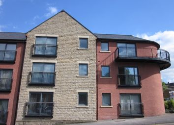Thumbnail 2 bed flat to rent in Regency Court, Ecclesfield, Sheffield