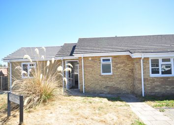 Thumbnail 3 bedroom bungalow to rent in Renoir Mews, Bognor Regis