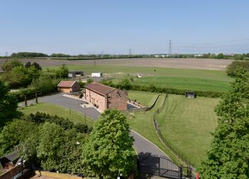 Thumbnail 4 bed barn conversion for sale in Aberford Road, Stanley, Wakefield