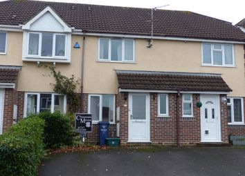 Thumbnail 2 bedroom terraced house to rent in Woodsage Drive, Gillingham
