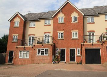 Thumbnail 3 bed terraced house to rent in Olivers Court, Horsmonden, Kent