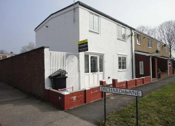 Thumbnail 3 bed property to rent in Trussel Road, Cwmbran