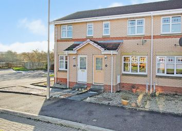 Thumbnail 2 bed terraced house for sale in Gilfillan Place, Carronshore, Carronshore, Falkirk