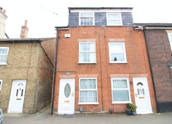Thumbnail 3 bedroom end terrace house to rent in Sharpenhoe Road, Barton-Le-Clay, Bedford