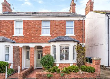 Thumbnail 3 bed semi-detached house for sale in Holyoake Road, Headington, Oxford