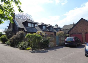 Thumbnail 4 bed barn conversion for sale in Grove Place, Kensworth, Dunstable