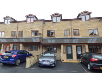 Thumbnail 3 bed town house for sale in Dean Road, Haslingden, Rossendale