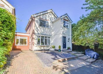 Thumbnail 3 bed semi-detached house for sale in Station Road, Standon, Hertfordshire