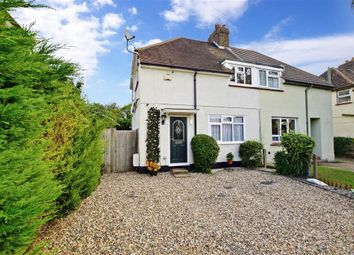 3 bed semi-detached house for sale in Main Road, Longfield, Kent DA3
