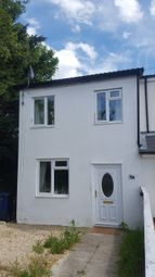 Thumbnail 2 bed end terrace house to rent in Cottsmore Road, Oxford