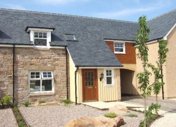 Thumbnail 3 bed flat to rent in Carsewell Steadings, Alves, Elgin
