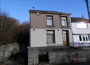 Thumbnail 2 bed property for sale in Ystrad Road, Pentre, Rhondda Cynon Taff.