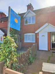 Thumbnail 3 bed terraced house to rent in Norman Crescent, Rossington, Doncaster