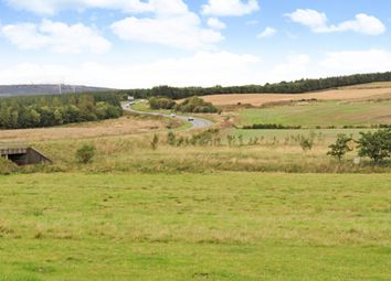 Thumbnail Land for sale in Mintlaw, Peterhead