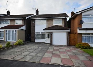 Thumbnail 3 bed detached house to rent in Sandringham Drive, Heaton Mersey, Stockport