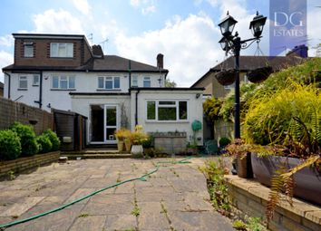 Thumbnail 4 bed semi-detached house to rent in Southgate Road, Potters Bar