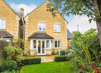 Thumbnail 4 bed detached house for sale in London Road, Moreton In Marsh, ., Glos