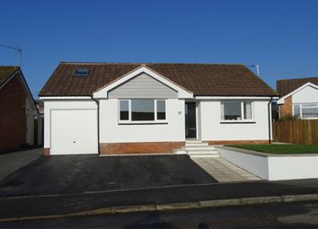 Thumbnail 3 bed detached bungalow for sale in Denes Close, Landkey