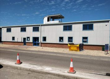 Thumbnail Serviced office to let in Dolphin Enterprise Centre, Evershed Way, Shoreham-By-Sea