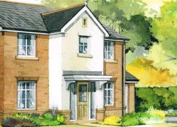 Thumbnail 4 bed detached house for sale in Highfields, Tonyrefail, Porth